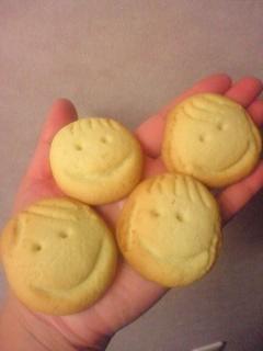 レトロクッキー