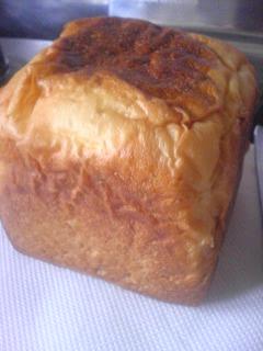 ちびっこメロンパン