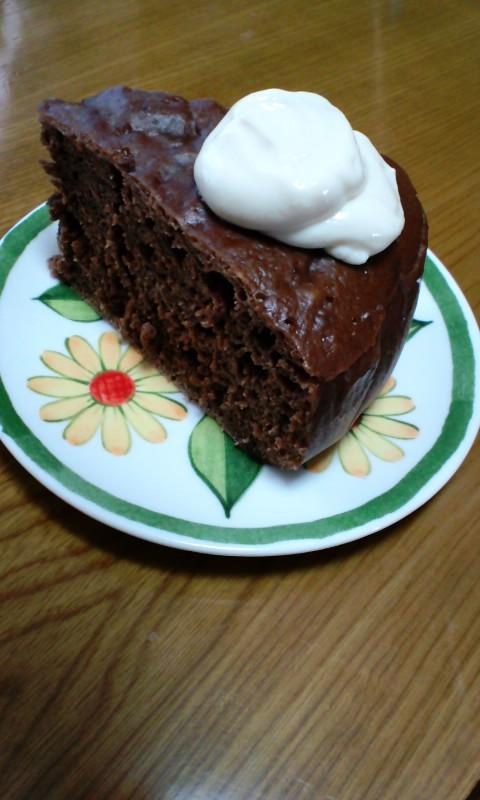 カップdeケーキ